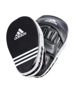 adidas Focus Mitt Long AERO PUNCH schwarz Paar adiBAC02