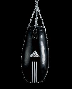 adidas Boxsack Teardrop Bag 90x30cm gefüllt ADIBAC19