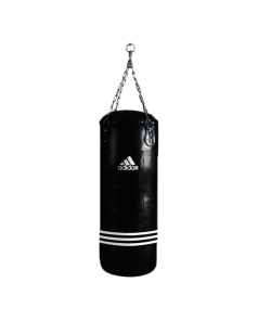 adidas PU Training Bag Bigger/Fatter for Coaches gefüllt ADIBAC25