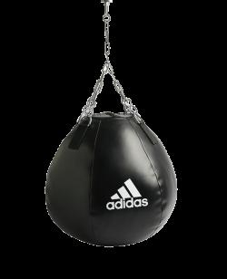 adidas Boxsack Bodysnatcher schwarz adibac27