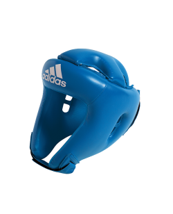 adidas ADIBH01 Junior Kopfschutz ROOKIE blau children