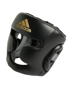 adidas ADIBHG041 Super Pro Training Headguard Extra Protect