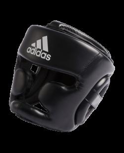 adidas Kopfschutz RESPONSE Top Protection schwarz  adiBHG024