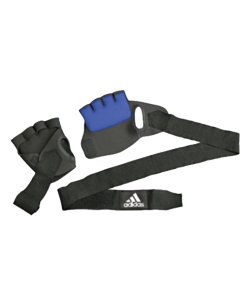 adidas Innenhandschuh Quick Wrap schwarz adiBP012