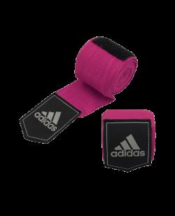 adidas Boxbandagen elastic Farbe pink adiBP03