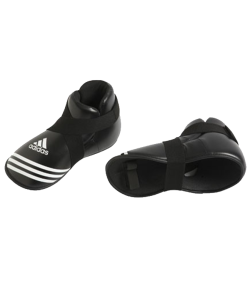 adiBP04 Super Safety Kicks schwarz adidas