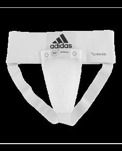 adidas Tiefschutz WKF weiß/schwarz Climacool 662.10