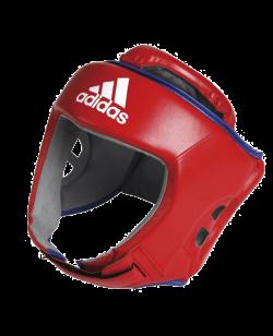 adidas Kopfschutz TPX rot/blau ADIBTHG01