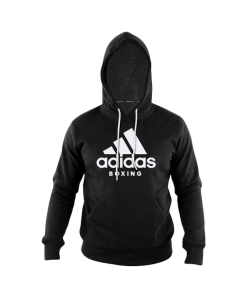 adidas Community Hoodie Boxing schwarz adiCHB