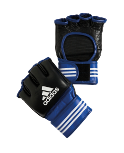 adiCSG04 Ultimate Fight Glove schwarz blau M M