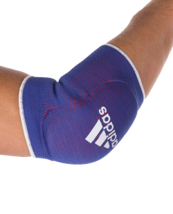 adidas ADICT01 - Ellbogenschützer Reversible rot/blau, onesize, CE