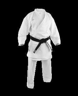 adidas Karateanzug adiZero weiß 165cm