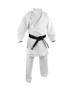 adidas Karateanzug adiZero weiß 165 cm 165cm