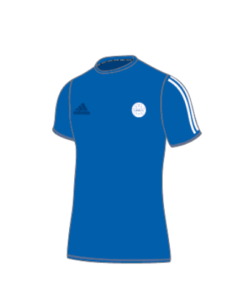 adidas Wako Technical Apparel Light Contact Shirt blau adiLCT1_PL