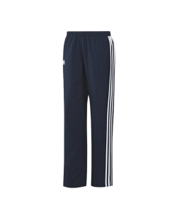 adidas T16 Team Pant WOMEN Hose blau AJ5315