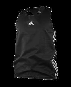 adidas Amateur Boxing Top schwarz adiBTT01