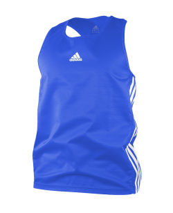 adidas Amateur Boxing Top blau adiBTT01