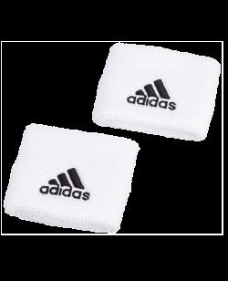 adidas TEN Schweiß-Armband weiß S97838