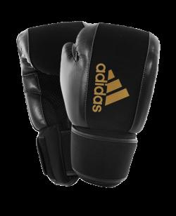 Adidas Boxhandschuhe washable schwarz ADIHBWG01
