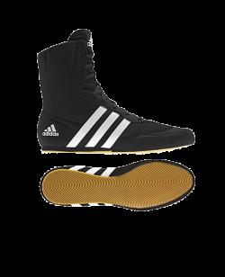 adidas Box Hog 2 Boxerschuhe  schwarz adiG97067