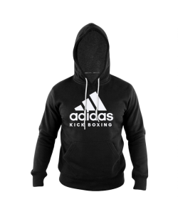 adidas Community Hoodie Kick Boxing schwarz adiCHKB