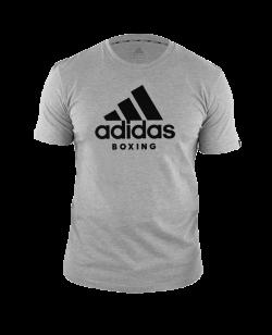 adidas Community T-Shirt Boxing grau XL adiCTB XL