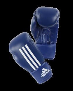 adidas Boxhandschuhe Energy 200C blau adiEBG200C 10oz