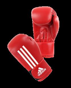 adidas Boxhandschuhe Energy 200C rot adiEBG200C