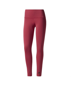 Adidas Women Ultimate Fit Long Tight Running Fitness Pants rosa BR8691
