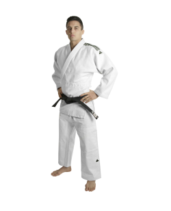 adidas Quest J690 Judoanzug cm weiß