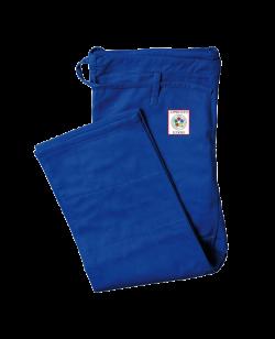 adidas Judo Hose Champion IJF blau JT275B