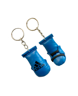 adidas mini mitt Karate, Key Ring, Stk.