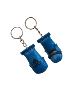 adidas mini mitt Karate, Key Ring, Stk.