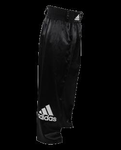adidas Kickboxhose Kick Pants schwarz adiPFC03