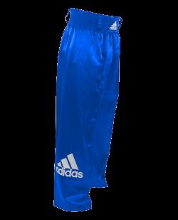 adidas Kickboxhose Kick Pants blau adiPFC03