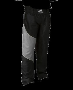 Adidas Kick Boxing Pants adiTU010T schwarz/ grau