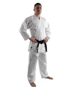 adidas K220KF Kumite Fighter Karateanzug 175cm WKF approved 175