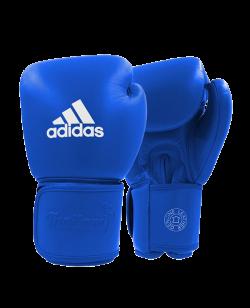 adidas Boxhandschuh Muay Thai 200 blau adiTP200