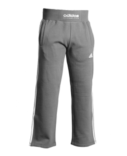 adidas Pants Boxing Club grau adiTB262