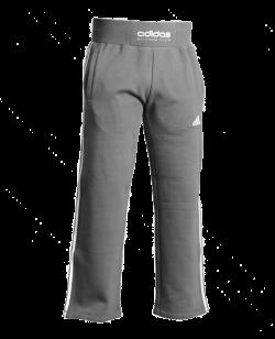 adidas Pants Boxing Club grau adiTB262
