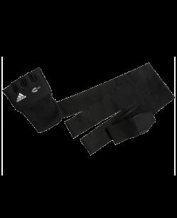 adidas Quick Wrap Handschuh Mexican schwarz/weiß adiBP012
