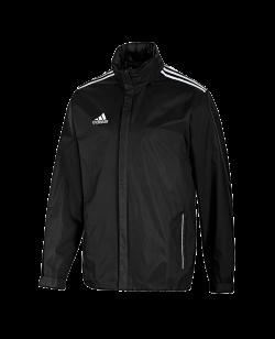 adidas Rain Jacket Regenjacke ESS 3S schwarz