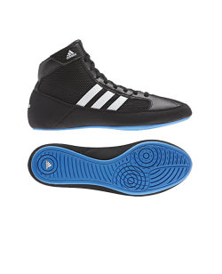 adidas Ringerschuhe hvc Kids schwarz D65557