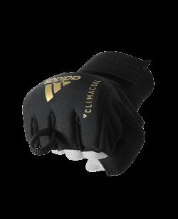 adidas Schutzhandschuh SPEED schwarz/gold ADISBP012