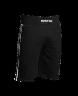 adidas Shorts Boxing Club schwarz adiTB161