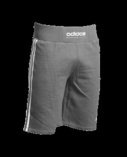 adidas Shorts Boxing Club grau adiTB161