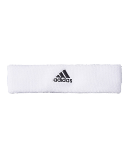 adidas TEN Schweiß-Stirnband weiß S22006
