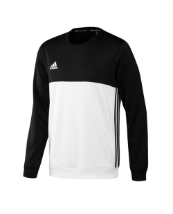 adidas T16 Crew Sweater MEN schwarz  AJ5418