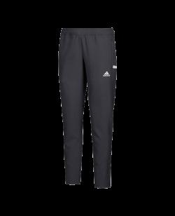 adidas T19 WOV Pant Trainingshose M schwarz/weiß DW6869