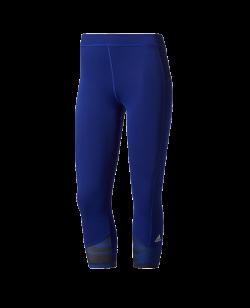 adidas Techfit tight CA PR1 Woman blau BS1248